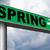 wiosną · powietrza · jasne · współpraca · wiosna · zimą - zdjęcia stock © kikkerdirk