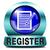 register button stock photo © kikkerdirk