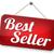 best-seller · haut · produit · recherché · point - photo stock © kikkerdirk