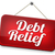 deuda · alivio · quiebra · crédito · viviendas · burbujas - foto stock © kikkerdirk