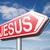 jesus christ stock photo © kikkerdirk