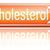 high cholesterol stock photo © kikkerdirk