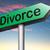 развод · документы · молоток · обручальными · кольцами · Top · Focus - Сток-фото © kikkerdirk