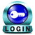login icon stock photo © kikkerdirk