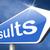 results stock photo © kikkerdirk