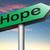 inanç · sevmek · umut · manevi · hatırlatma · eski - stok fotoğraf © kikkerdirk