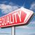 égalité · égal · droits · solidarité · humaine - photo stock © kikkerdirk
