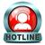 hotline · icon · call · center · knop · teken - stockfoto © kikkerdirk
