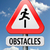 obstacles stock photo © kikkerdirk