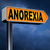 eten · wanorde · anorexia · zwaarlijvigheid · zwaarlijvig · voedsel - stockfoto © kikkerdirk