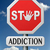probleem · drugsverslaving · drugs · naalden · witte · metafoor - stockfoto © kikkerdirk
