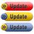bijwerken · knop · Blauw · afbeelding · nuttig · business - stockfoto © kikkerdirk