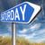 zaterdag · week · volgende · dag · schema · afspraak - stockfoto © kikkerdirk