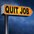 quit job stock photo © kikkerdirk