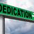 dedication stock photo © kikkerdirk