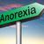 anoressia · mangiare · peso · prevenzione · trattamento - foto d'archivio © kikkerdirk