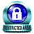 beperkt · lidmaatschap · wachtwoord · beschermd · toegang · sleutel - stockfoto © kikkerdirk