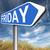 dag · kalender · muur · record · vakantie · geschiedenis - stockfoto © kikkerdirk