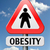 obesity stock photo © kikkerdirk