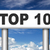 top · 10 · classifiche · elenco · pop - foto d'archivio © kikkerdirk