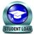 estudante · empréstimo · pós-graduação · diploma · talão · de · cheques - foto stock © kikkerdirk