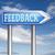 geribesleme · hizmet · müşteri · memnuniyeti · ürün · anket · düğme - stok fotoğraf © kikkerdirk