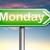 week · volgende · dag · schema · afspraak · evenement - stockfoto © kikkerdirk