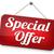 special offer stock photo © kikkerdirk