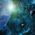 abstract · foto · geschilderd · me · objecten · Blauw - stockfoto © kirschner