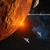 görüntü · gezegenler · derin · uzay · doğa · ay - stok fotoğraf © Kirschner