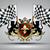 banderą · wzoru · ilustracja · przydatny · projektant · pracy - zdjęcia stock © kjolak