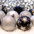 christmas baubles stock photo © kjpargeter