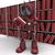robô · prateleira · de · livros · 3d · render · educação · estudar · futuro - foto stock © kjpargeter