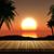mavi · deniz · dışarı · ada · görmek - stok fotoğraf © kjpargeter
