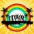 lata · strony · sylwetki · ludzi · taniec · grunge - zdjęcia stock © kjpargeter