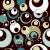 piastrelle · wallpaper · settanta · abstract · design · pastello - foto d'archivio © kjpargeter