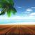 tropikalnych · wygaśnięcia · 3d · wiele · palm · pustyni - zdjęcia stock © kjpargeter