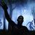 apokalipszis · háttér · film · őrült · halott · mozi - stock fotó © kjpargeter