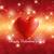 Валентин · день · прибыль · на · акцию · 10 · сердце · bokeh - Сток-фото © kjpargeter