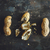 Fresh peanuts in shell stock photo © kkolosov
