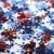 patriotique · confettis · star · parfait · élection - photo stock © klikk