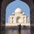 Taj · Mahal · ív · mauzóleum · császár · becsület · feleség - stock fotó © klodien