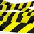 voorzichtigheid · teken · tape · waarschuwing · gevaar · kruis - stockfoto © klss
