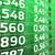 tőzsde · ár · kirakat · absztrakt · monitor · kék - stock fotó © klss
