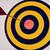 közelkép · piros · darts · cél · izolált · fehér - stock fotó © klss