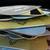 cartão · de · crédito · colorido · cartões · de · crédito · banco · cartões - foto stock © klss