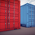 cargo containers in row stock photo © klss
