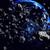 aarde · vliegen · sluiten · zon · aarde · tijd - stockfoto © klss