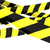 cena · do · crime · polícia · linha · fita · detetive · agente - foto stock © klss