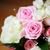 güzel · pembe · güller · buket · seçici · odak - stok fotoğraf © kmwphotography